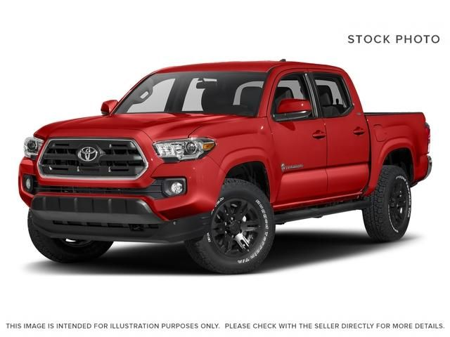 new 2017 toyota tacoma 4 door pickup in sherwood park ta73949 sherwood park toyota. Black Bedroom Furniture Sets. Home Design Ideas